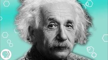 S3 Ep42: How to Think Like Einstein