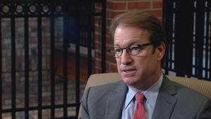 Web Extra: U.S. Rep. Peter Roskam Interview