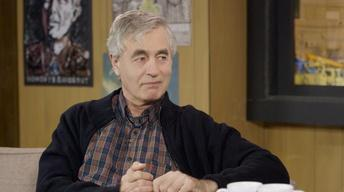 Steve James | The Interview Show