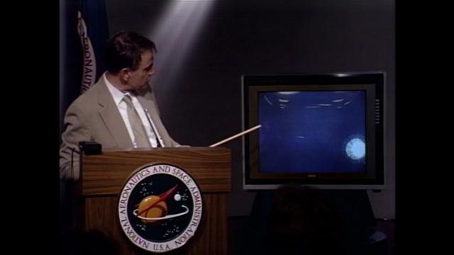 Carl Sagan - Solar System Family Snapshot
