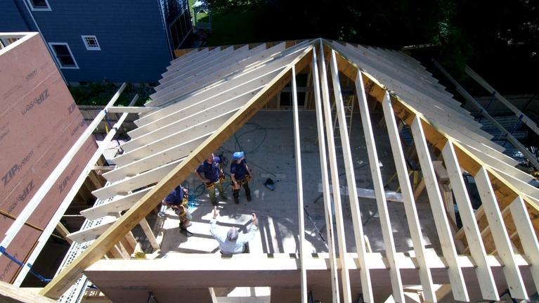 This Old House: Newton NextGen | Construction Gets a Jumpstart