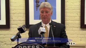 07/17/17 - District Attorney Hillar Moore