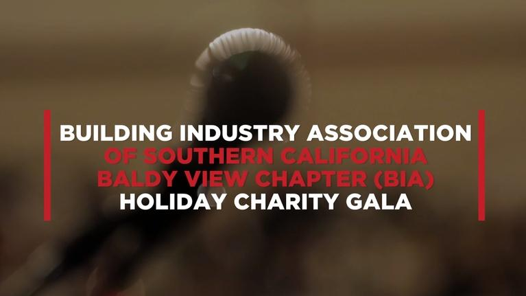 State of the Empire: The BIA Holiday Charity Gala