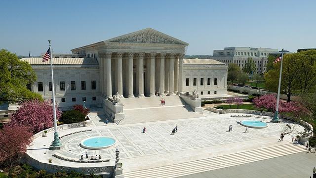 President Donald Trump's Supreme Court shortlist