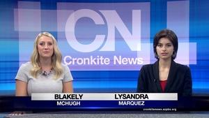 Cronkite News Sept. 21, 2017