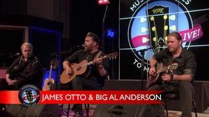 James Otto and Big Al Anderson