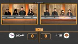 El Paso vs. Eastlake