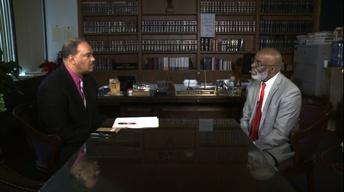 Mayor Jackson Sworn in for Historic Fourth Term