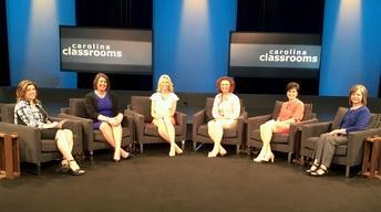 Carolina Classrooms: Celebrating Teachers 2017