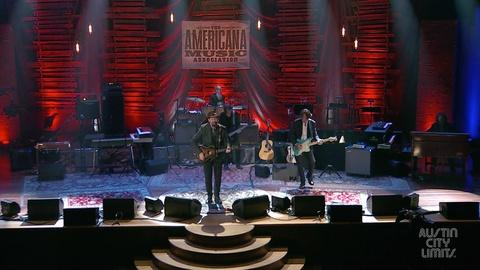"Austin City Limits -- Drive-By Truckers ""What It Means"""