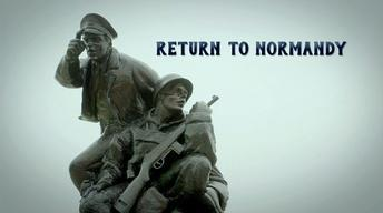 South Carolinians in WWII | Return to Normandy