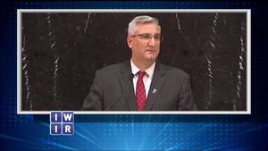 Governor Holcomb's State of the State - January 12, 2018