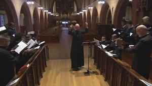 """Ashmont Boy Choir, """"Jeanne d'Arc au bûcher"""" and more..."""