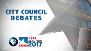 2017 Spokane City Hall Debates