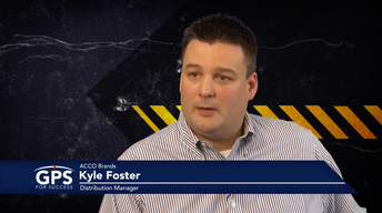 Kyle Foster Extended Interview