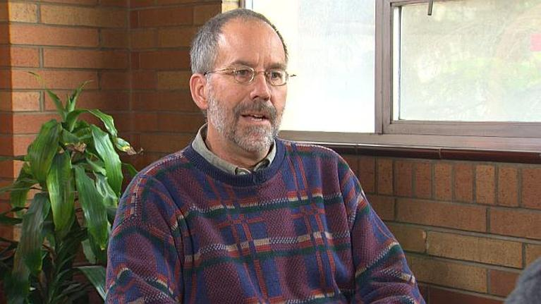 """Wyoming Chronicle: Dr. Jeffrey Lockwood's book: """"Behind the Carbon Curtain"""""""
