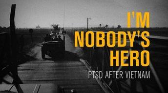 I'm Nobody's Hero: PTSD After Vietnam