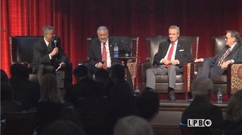 CABL Panel Discussion