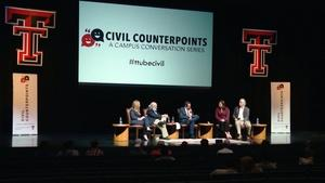 Civil Counterpoints - Cooling Down a Heated Debate