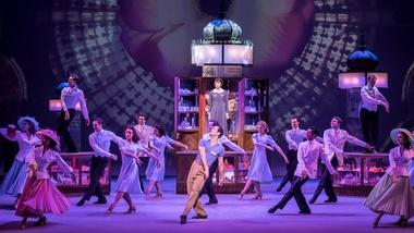 an american in paris the musical full episode great performances
