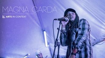 Magna Carda   Trailer