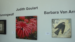 Gallery 25: July 2017 Exhibition