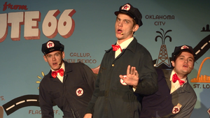 Reedley's River City Theatre: Route 66