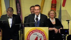 Maryland Teacher of the Year 2017-18