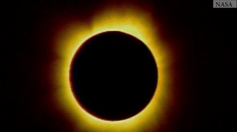 Solar Eclipse Preview