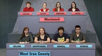 4029 Westwood vs West Iron County