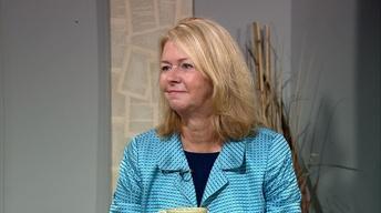 Conversation:  Dr. Lynn Morton