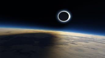 Solar Eclipse: North Carolina