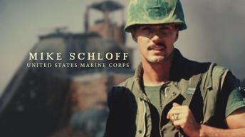 Mike Schloff | The Vietnam Letters Home Project