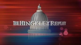 The Hinckley Report S2 Generic Promo 2