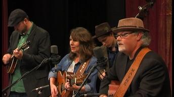 Bluegrass Sweethearts / Mark Brine / Irene Kelley