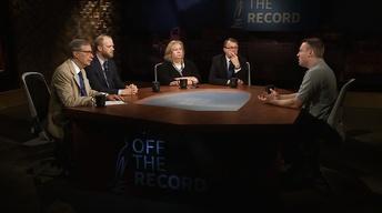 Tom Lambert| Off the Record OVERTIME | 6/9/17