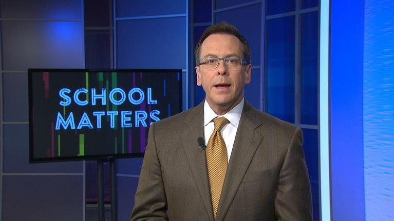 Special School Matters Edition April 2017
