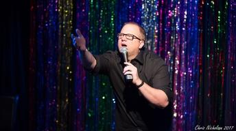 Jeff Koen Comedy Web Extra