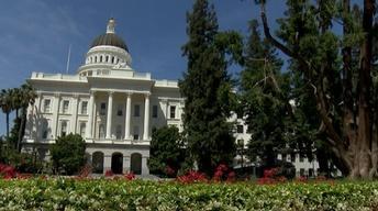 Sacramento's Historic Downtown Preview