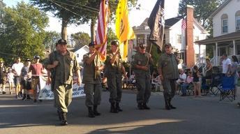 Vietnam Veterans of America - Chapter 77