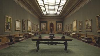 The Frick Collection - Preview