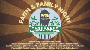 2017 Soybean Faith and Community Concert