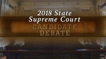 2018 Wisconsin Supreme Court Debate