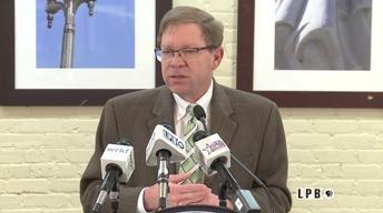 02/12/18 - Barry Erwin, CEO Council for a Better Louisiana