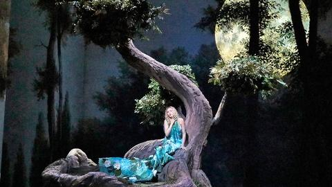 Great Performances -- S44 Ep21: Song to the Moon, Act 1 | GP at the Met: Rusalka