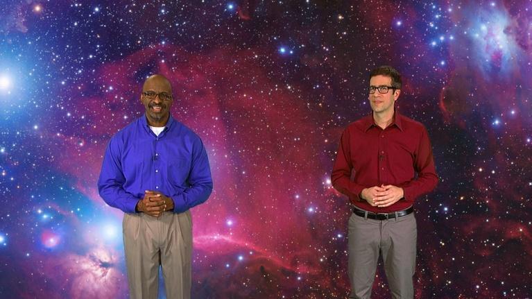 "Star Gazers: ""Take The Venus - Mercury Challenge"" Feb 19-25th 1 Min"