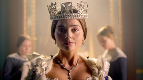 Victoria - Masterpiece -- S2: Trailer
