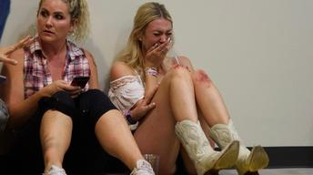 Roundtable: Mass Shootings, 'Categate,' Transparency Law