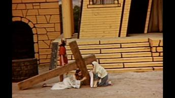 The Black Hills Passion Play - 1939-2008