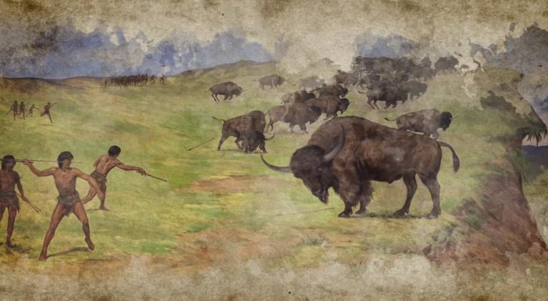 Colorado Experience: Paleo Indians